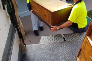 Jacks Moving Services